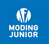 moding-junior.hr Logo